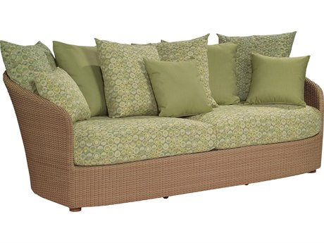 Whitecraft Oasis Wicker Sofa