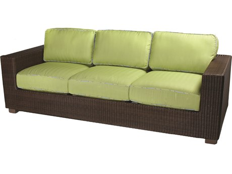 Whitecraft Montecito Wicker Sofa