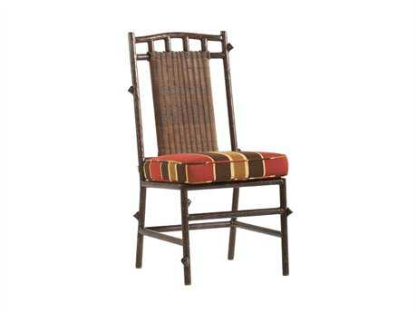 Whitecraft Chatham Run Wicker Dining Chair