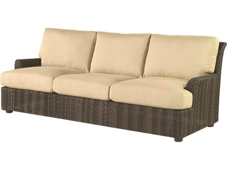 Whitecraft Aruba Wicker Sofa