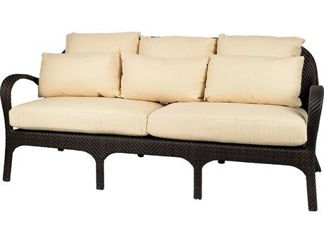 Whitecraft Bali Wicker Sofa