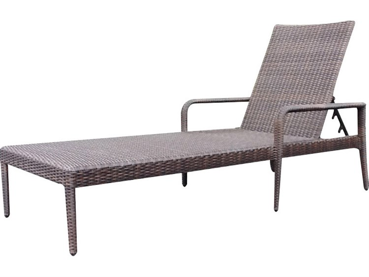Whitecraft all weather chaise lounge wts533081 for All weather chaise