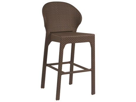 Whitecraft Bali Wicker Bar Stool