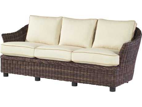 Whitecraft Sonoma Wicker Sofa