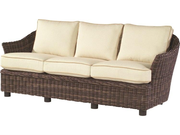 Whitecraft Sonoma Wicker Sofa
