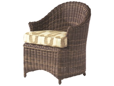 Whitecraft Sonoma Wicker Dining Chair WTS561501