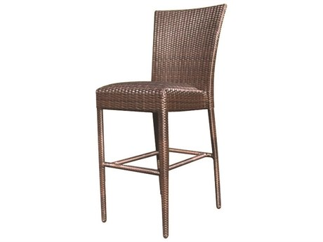 Whitecraft All Weather Dining Side Bar Stool