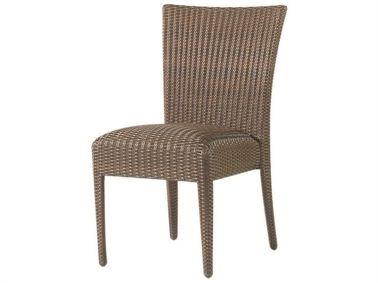 Whitecraft All Weather Dining Side Chair PatioLiving