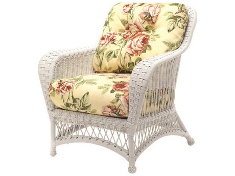 Whitecraft Sommerwind Wicker Lounge Chair