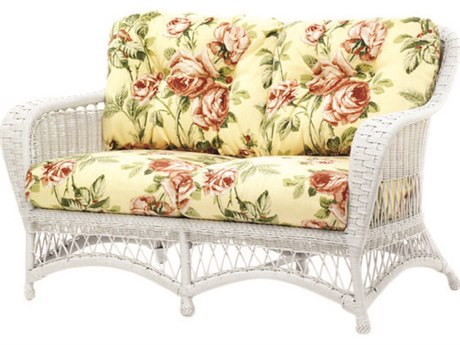 Whitecraft Sommerwind Wicker Loveseat