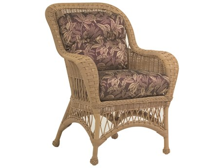 Whitecraft Sommerwind Wicker Dining Chair