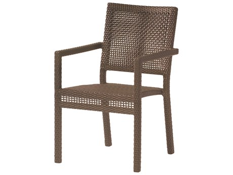 Whitecraft All Weather Dining Arm Chair