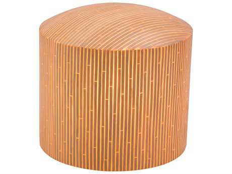 Zuo Outdoor Wassu Illuminated Stool