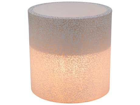 Zuo Outdoor Atla Illuminated Planter
