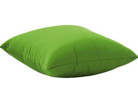 Zuo Outdoor Laguna Small Outdoor Pillow in Green