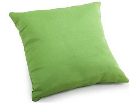 Zuo Outdoor Laguna Large Outdoor Pillow in Green
