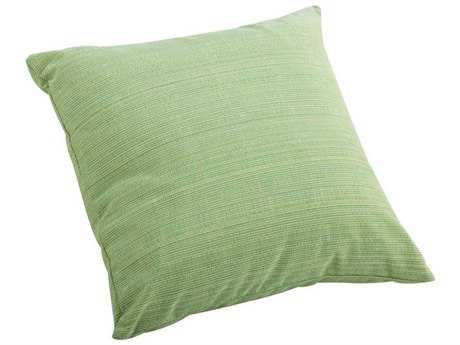 Zuo Outdoor Parrot Small Outdoor Pillow in Lime Mix Thread
