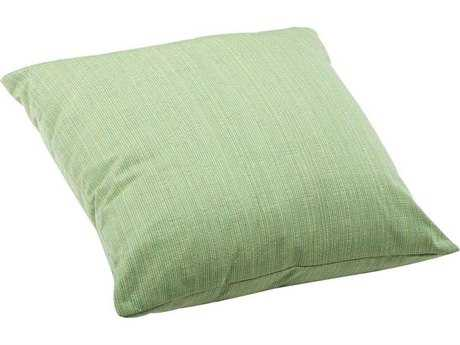 Zuo Outdoor Parrot Large Outdoor Pillow in Lime Mix Thread