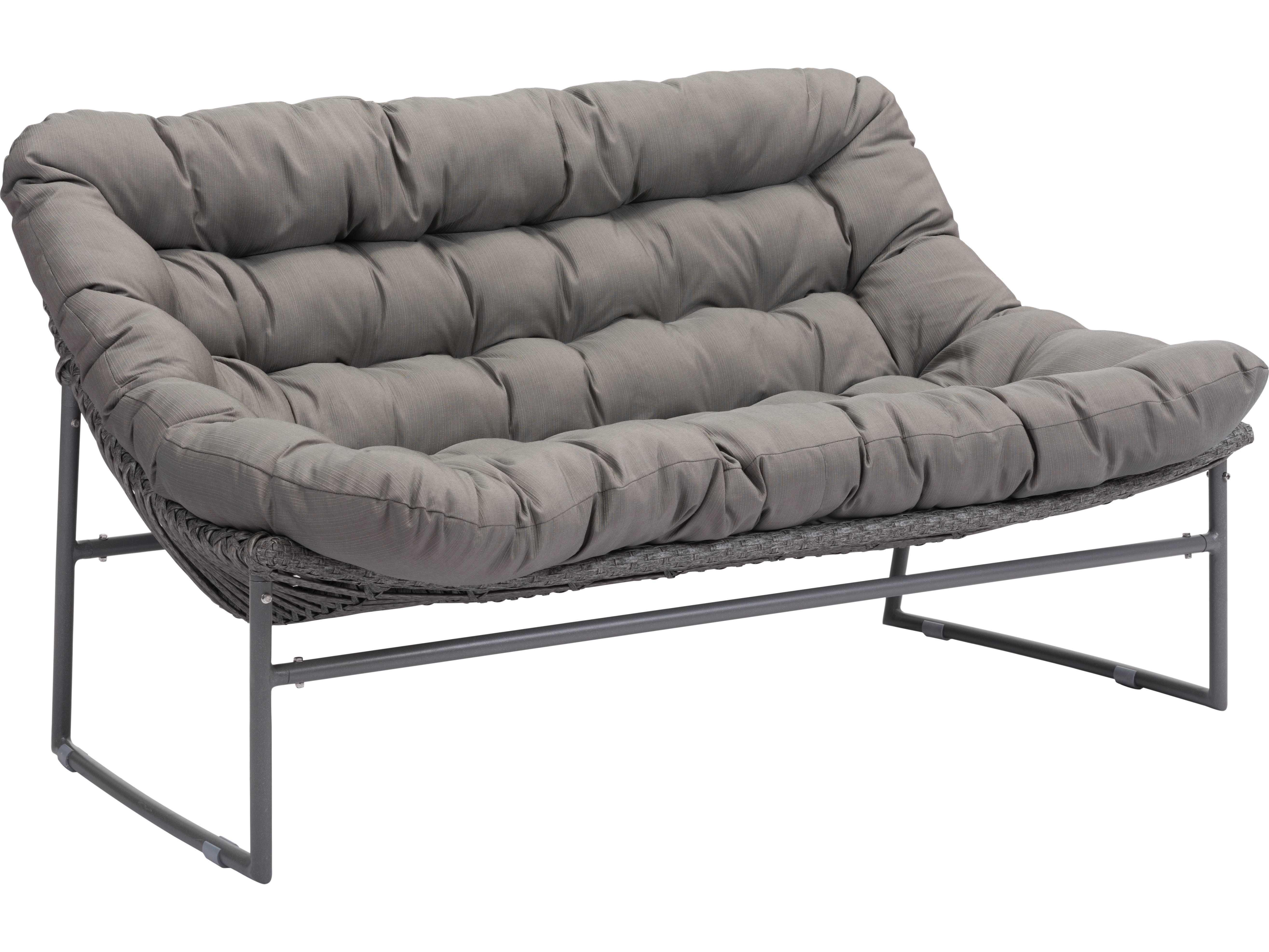 100 Zuo Outdoor Furniture 100 Zuo Modern Outdoor Furniture Woven Courtyard Elegance