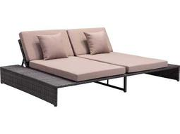 Zuo Outdoor Loveseats Category
