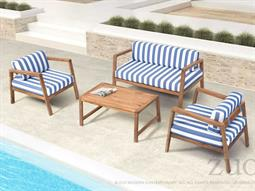 Zuo Outdoor Lounge Sets Category
