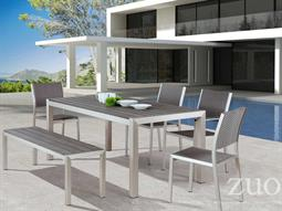 Zuo Outdoor Dining Sets Category