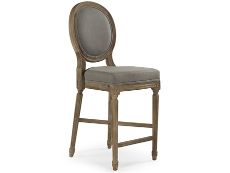 Zentique Side Counter Height Stool