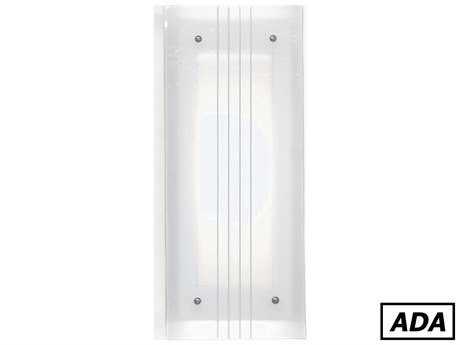 A19 Lighting Jewel String Quartette ADA Wall Sconce A1G2DADA