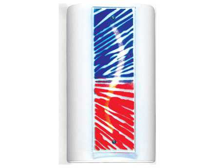 A19 Lighting Jewel Fourth Of July Wall Sconce