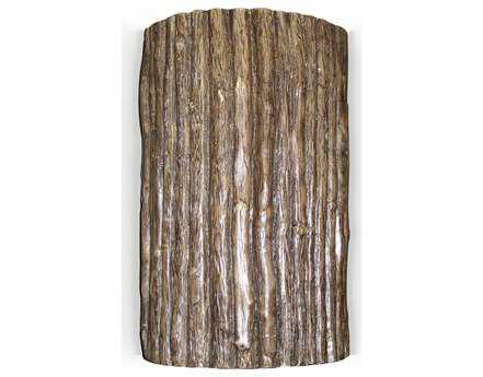 A19 Lighting Nature Twigs Wall Sconce A1N20303