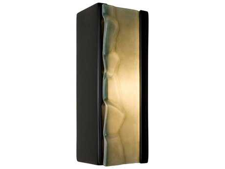 A19 Lighting reFusion River Rock ADA Wall Sconce A1RE118