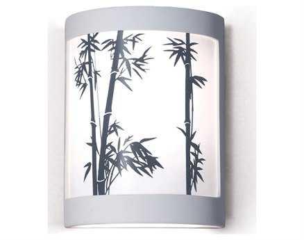 A19 Lighting Silhouette Konishi Wall Sconce A1F200E
