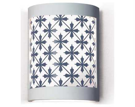 A19 Lighting Silhouette Somerset Wall Sconce A1F200F