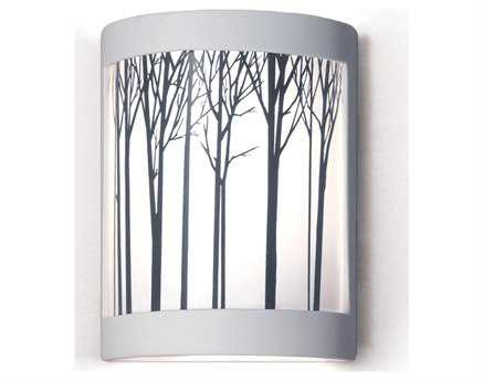 A19 Lighting Silhouette Ansel Wall Sconce A1F200I