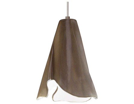 A19 Lighting Studio Flora Sagebrush Mini-Pendant Light with Mono-Point Canopy A1LVMP10