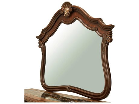 AICO Furniture Bella Veneto Wall Mirror AIC9051060202