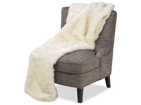 AICO Furniture Brighton Throws AICBTHO5672BRTONCRM