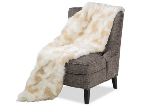 AICO Furniture Brooks Throws AICBTHO5672BROOKARC
