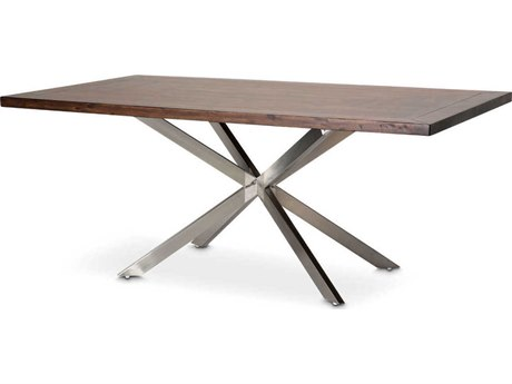 AICO Furniture Diversey Rectangular Dining Table AICFSDVRSY002