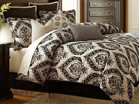 AICO Furniture Equinox Comforters AICBCSQS09EQNOXSAN