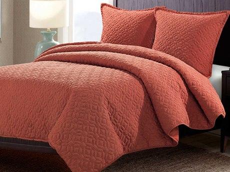 AICO Furniture Fairview Duvets AICBCSQD03FARVWPAP