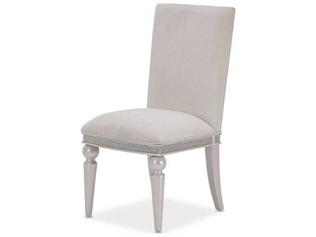AICO Furniture Glimmering Heights Side Dining Chair