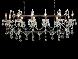 AICO Furniture Ceiling Lights Category