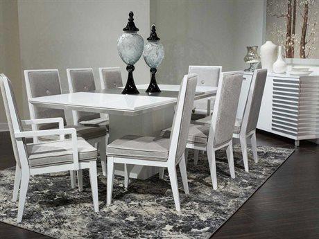AICO Furniture Horizons Dining Room Set AIC9012602108SET