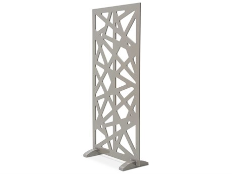 Aico Furniture Michael Amini Lattice Decorative Room Divider AICTRLATCE199