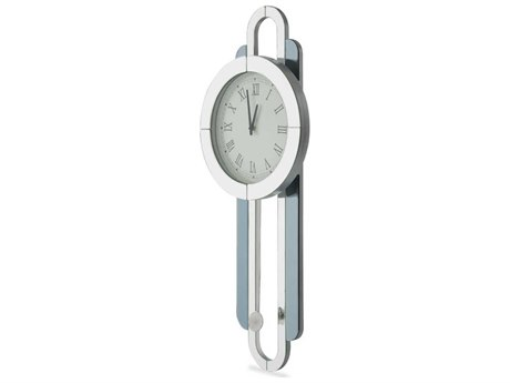AICO Furniture Montreal Clock AICFSMNTRL5030