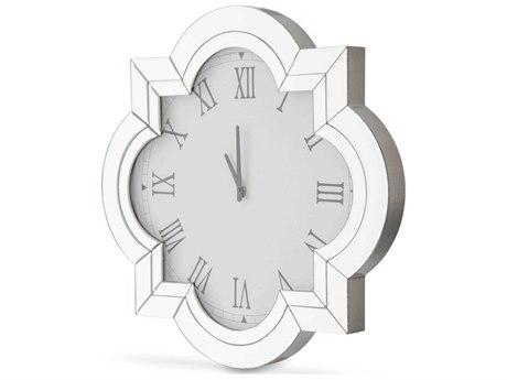AICO Furniture Montreal Clock AICFSMNTRL5033
