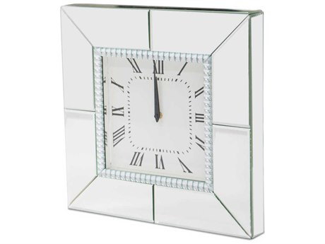 AICO Furniture Montreal Clock AICFSMNTRL5039