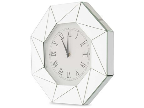 AICO Furniture Montreal Clock AICFSMNTRL5040