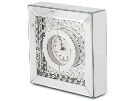 AICO Furniture Montreal Clock AICFSMNTRL5042